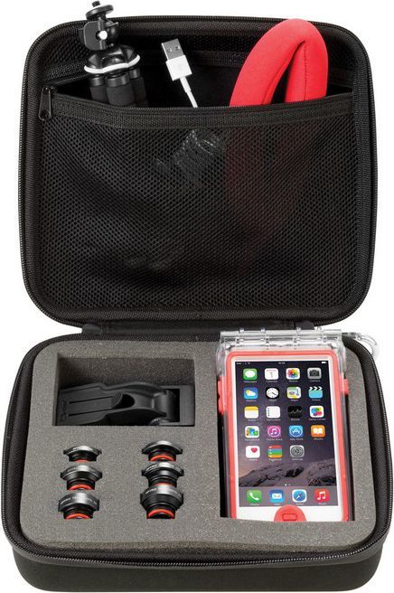 Pokrowiec Optrix Protective Carrying Case (9478201) 1