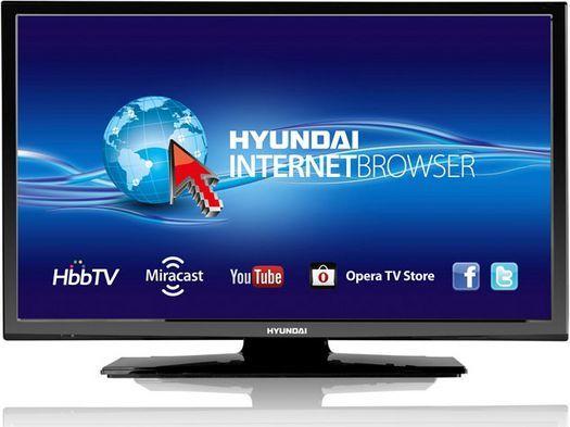 Telewizor Hyundai LED 22'' Full HD  1
