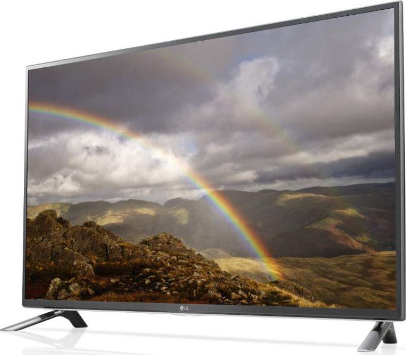 Telewizor LG LED 32'' Full HD webOS  1