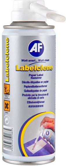 AF Płyn do usuwania etykiet 200 ml (AFASRO00464) 1