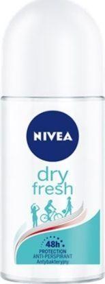 Nivea Dry Fresh, Antyperspirant w kulce, 50 ml 1