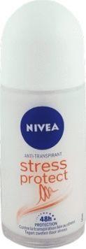 Nivea Stress Protect, Antyperspirant w kulce, 50 ml 1
