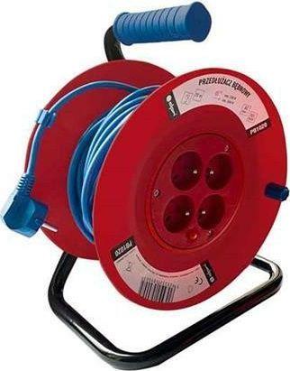 Vexin Przedłużacz bębnowy, 3G1.5, 40m PB1540 1
