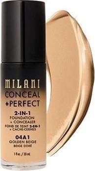 Milani Perfect 2w1 Podkład do twarzy Golden Beige 30 ml 1