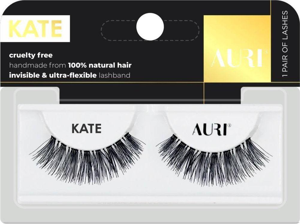 Auri AURI_Rzęsy naturalne Kate 1 para 1