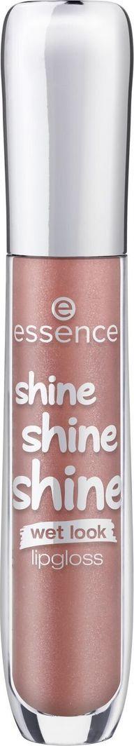 Essence Shine Wet Look Błyszczyk do ust 23 No-Brainer 5 ml 1