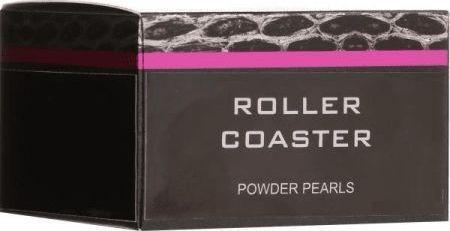 Vipera Roller Coaster Puder rozświetlający w kulkach Pearls 25g 1