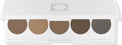Ofra OFRA_Signature Eyebrow Quintet Palette paleta cieni do brwi 10g 1