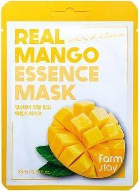 Farmstay Essence Maseczka Mango  1