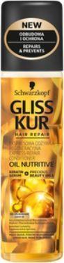 Gliss Kur Express Repair Conditioner Ekspresowa Odżywka Regeneracyjna 200 ml 1