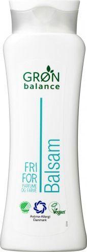 GRON BALANCE GRON BALANCE_Fri For Parfume Balsam nieperfumowana odżywka do włosów 300ml 1