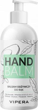 Vipera Odżywczy Balsam do rąk z olejem awokado 500 ml 1