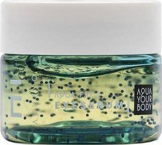 Aquayo AQUAYO_Aqua Face Eyeserum serum pod oczy i wokół ust 30ml 1