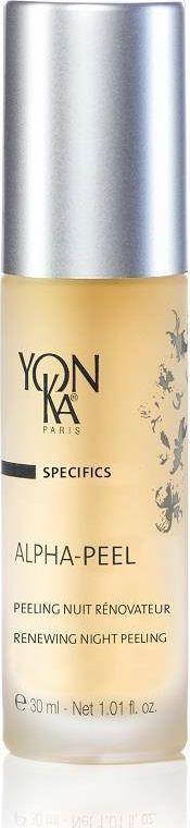 Yon-Ka YON-KA_Specifics Alpha Peel delikatny peeling na noc 30ml 1