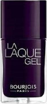 BOURJOIS Paris Bourjois la laque gel lakier 10ml clair de plum 22 1