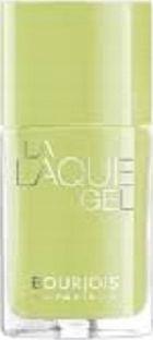 BOURJOIS Paris Bourjois la laque gel lakier 10ml vert a nice 16 1
