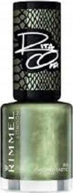 Rimmel  Rimmel lakier 60 seconds chrome-tastic 813 1