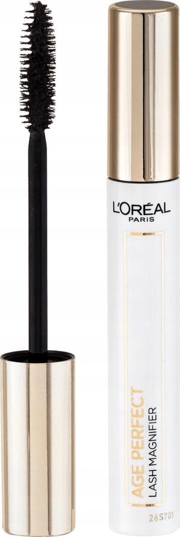 L'Oreal Paris Loreal Age Perfect mascara tusz do rzęs czarny 1