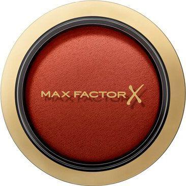 MAX FACTOR MAX FACTOR CREME PUFF BLUSH STUNNING SIENNA 55 1