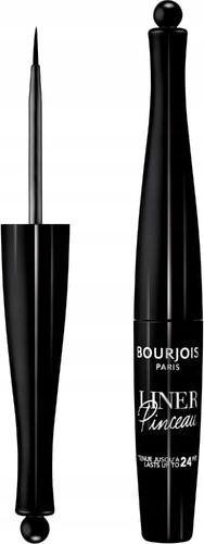 BOURJOIS Paris BOURJOIS LINER PINCEAU EYELINER 01 NOIR BEAUX-ARTS 1
