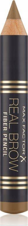 MAX FACTOR Max factor real brow fiber pencil 000 blonde 1