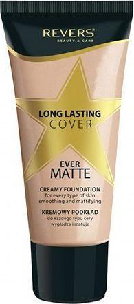 Revers Long Lasting Cover Podkład do twarzy nr. 06 Nude 1
