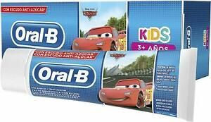 Oral-B Oral-b pasta do zębów oral b kids 3+ 75 ml 1