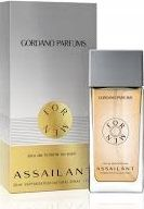 Giordano Amaro Perfumy gordano parfums assailant for men, 50ml 1