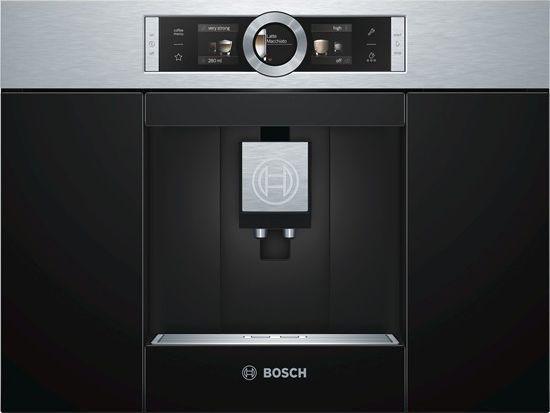 Ekspres do kawy Bosch CTL636ES1  1