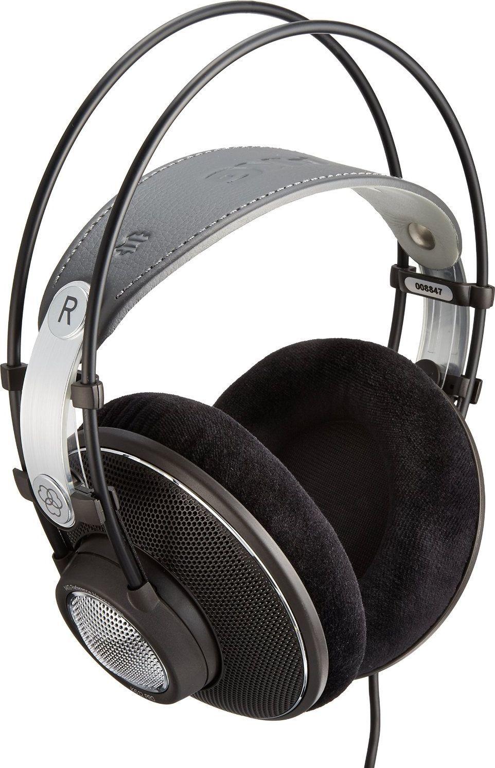 Słuchawki AKG K612 Pro 1