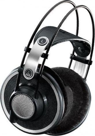 Słuchawki AKG K702 1