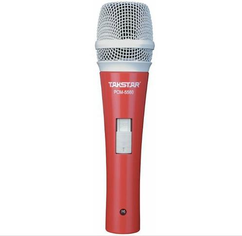 Mikrofon Takstar (PCM-5560) 1