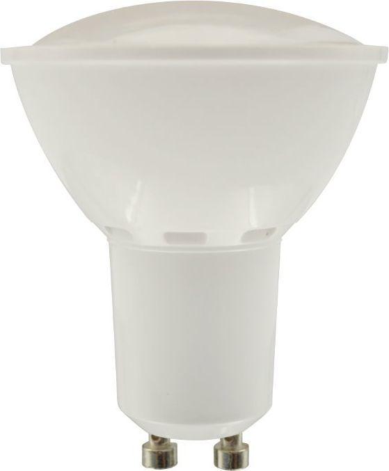 Omega Żarówka LED Spotlight 4200K, GU10, 6W, 400LM 1