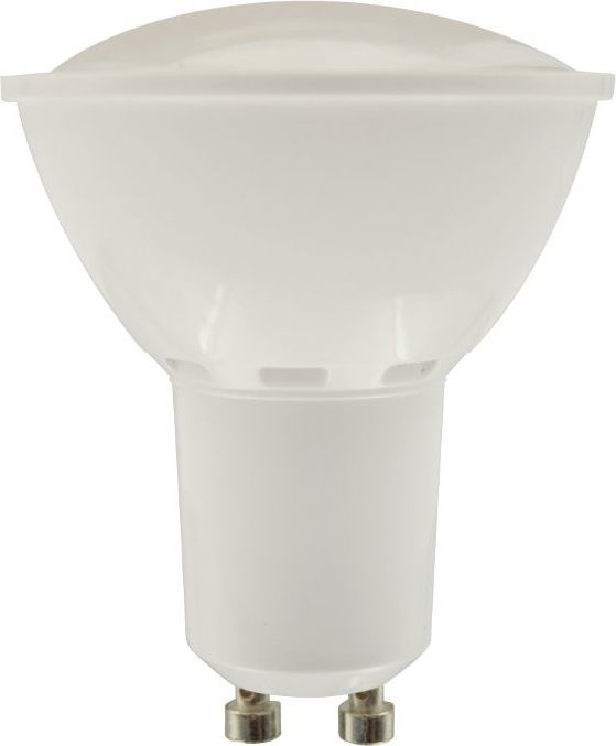 Omega Żarówka LED 2800K GU10 7W 500LM (42556) 1