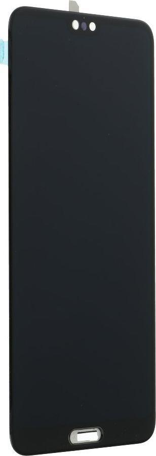 Partner Tele.com Wyświetlacz HUAWEI P20 PRO bez ramki (EQ) OLED czarny 1
