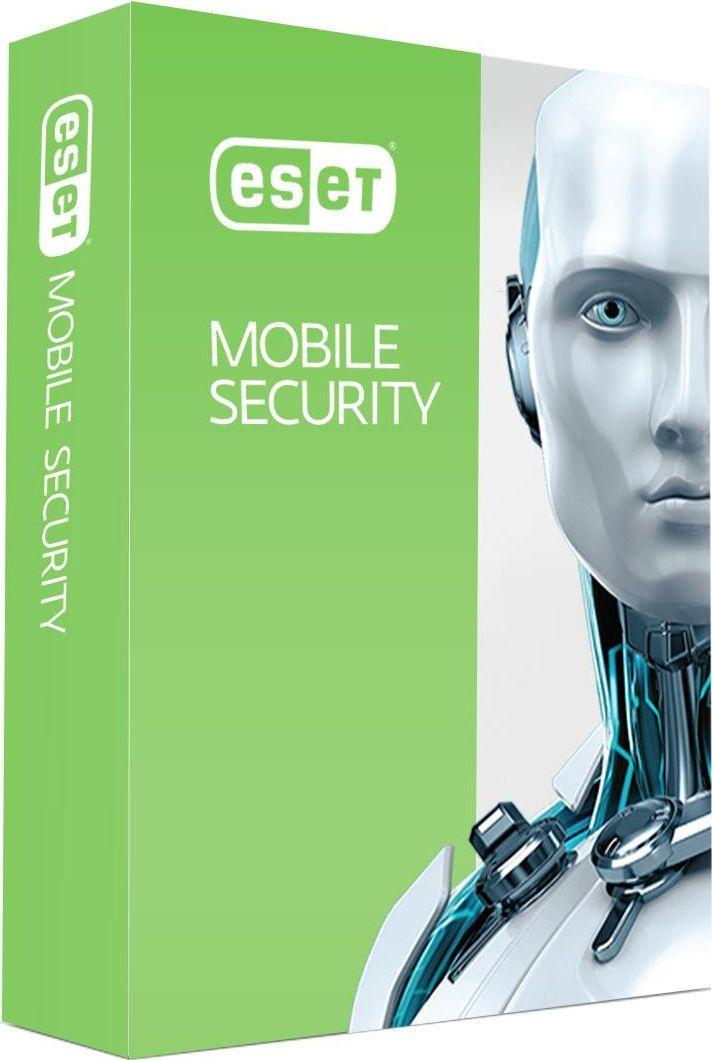 ESET Mobile Security 1 stanowisko 2 lata ESD 1