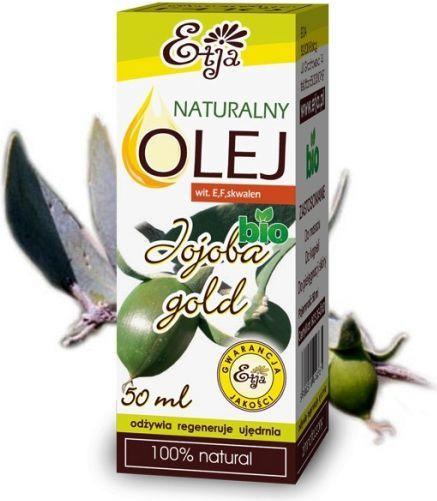 Etja Olej Jojoba gold BIO, 50ml 1
