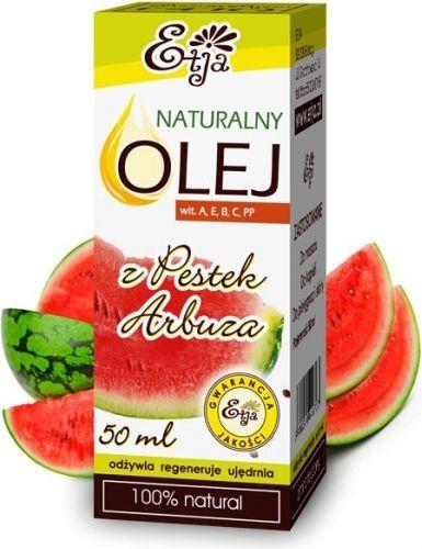 Etja Olej z Pestek Arbuza, 50ml 1