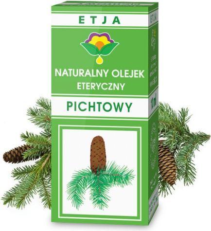Etja Olejek Eteryczny Pichtowy, 10ml 1