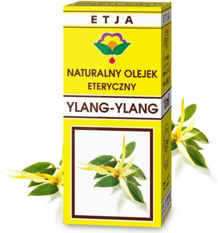Etja Olejek Eteryczny Ylang- Ylang, 10ml 1