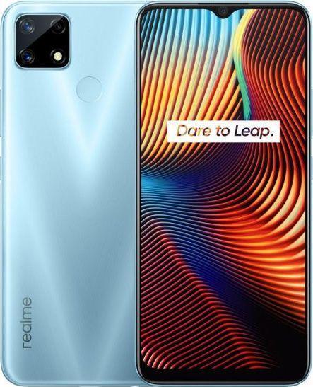 Smartfon realme 7i 64 GB Niebieski  (RMX2103BLU) 1