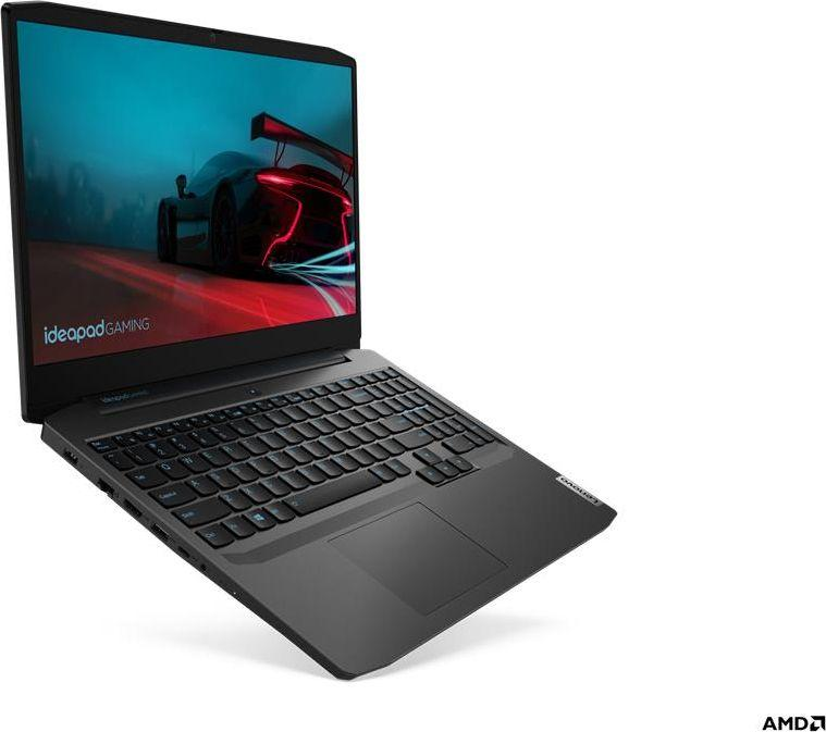 Laptop Lenovo IdeaPad Gaming 3 15IMH05 (82EY00EDPB) 1