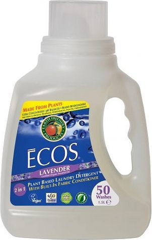 Earth Friendly Products Płyn do prania ECOS Lawenda 1,48L (EFP05782) 1