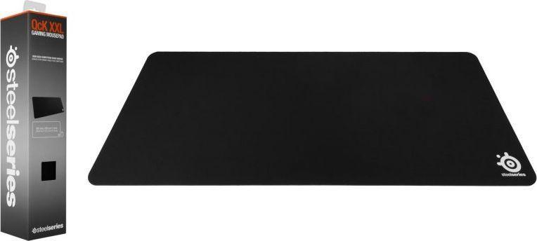 Podkładka SteelSeries QcK XXL (67500) 1