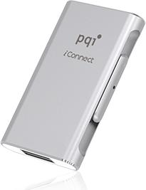 Pendrive PQI iConnect OTG 64GB (4712876270437) 1