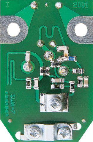 Wzmacniacz Antenowy TV SWA-7 (W1009) 1
