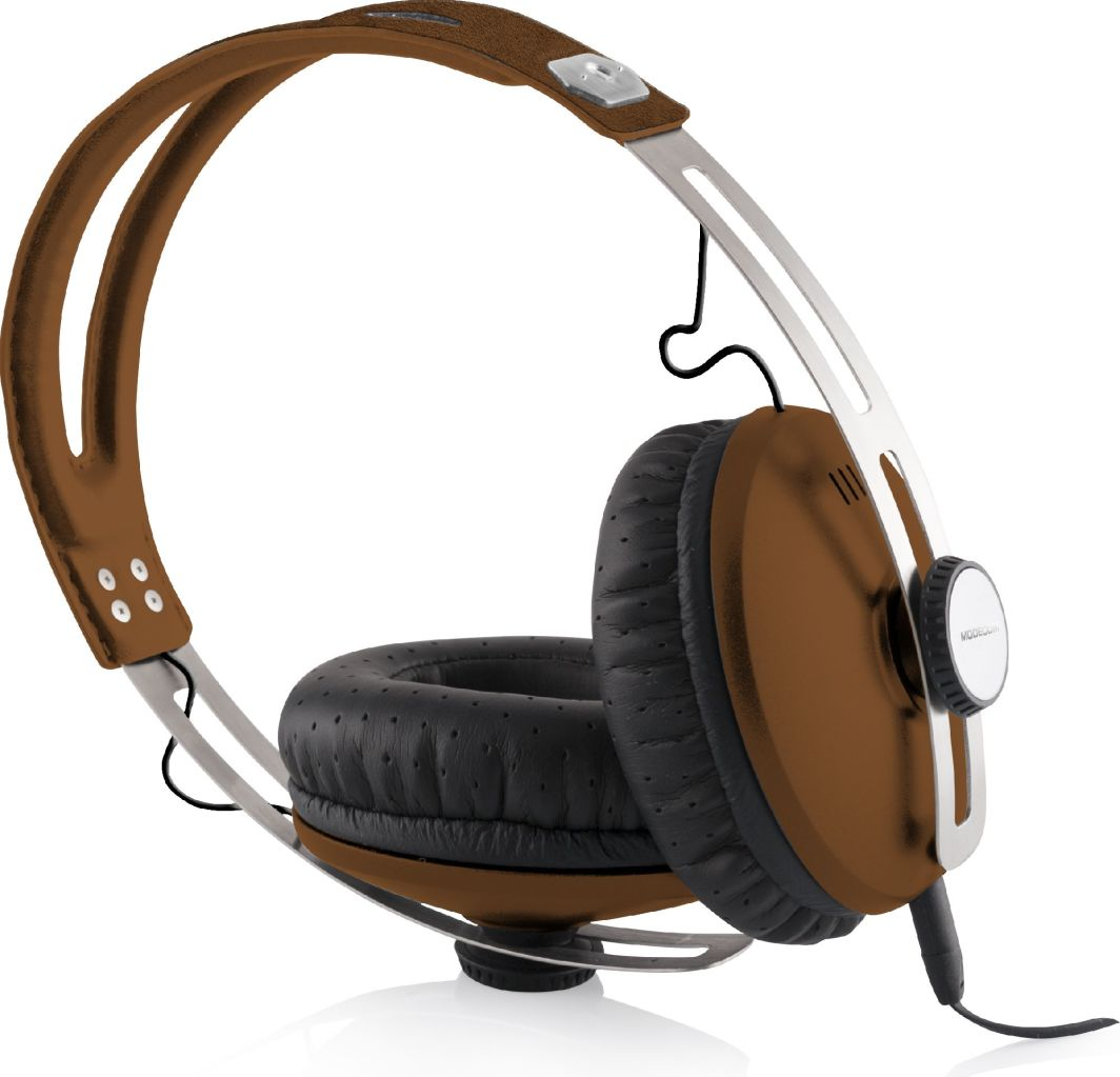 Słuchawki Modecom 450 One (S-MC-450-ONE-BRO) 1