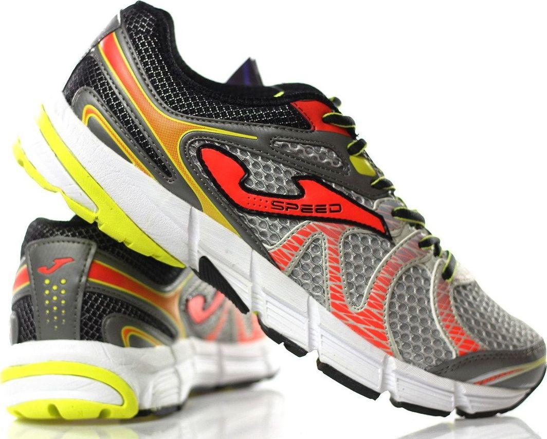 Joma Lekkie buty do biegania JOMA SPEED LADY 512 uniwersalny 1