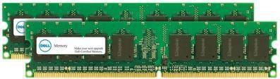 Pamięć dedykowana Dell DDR2 DIMM, 8 GB(2x4GB), 667MHz, 512X72, 2RX4 (A6993734) 1