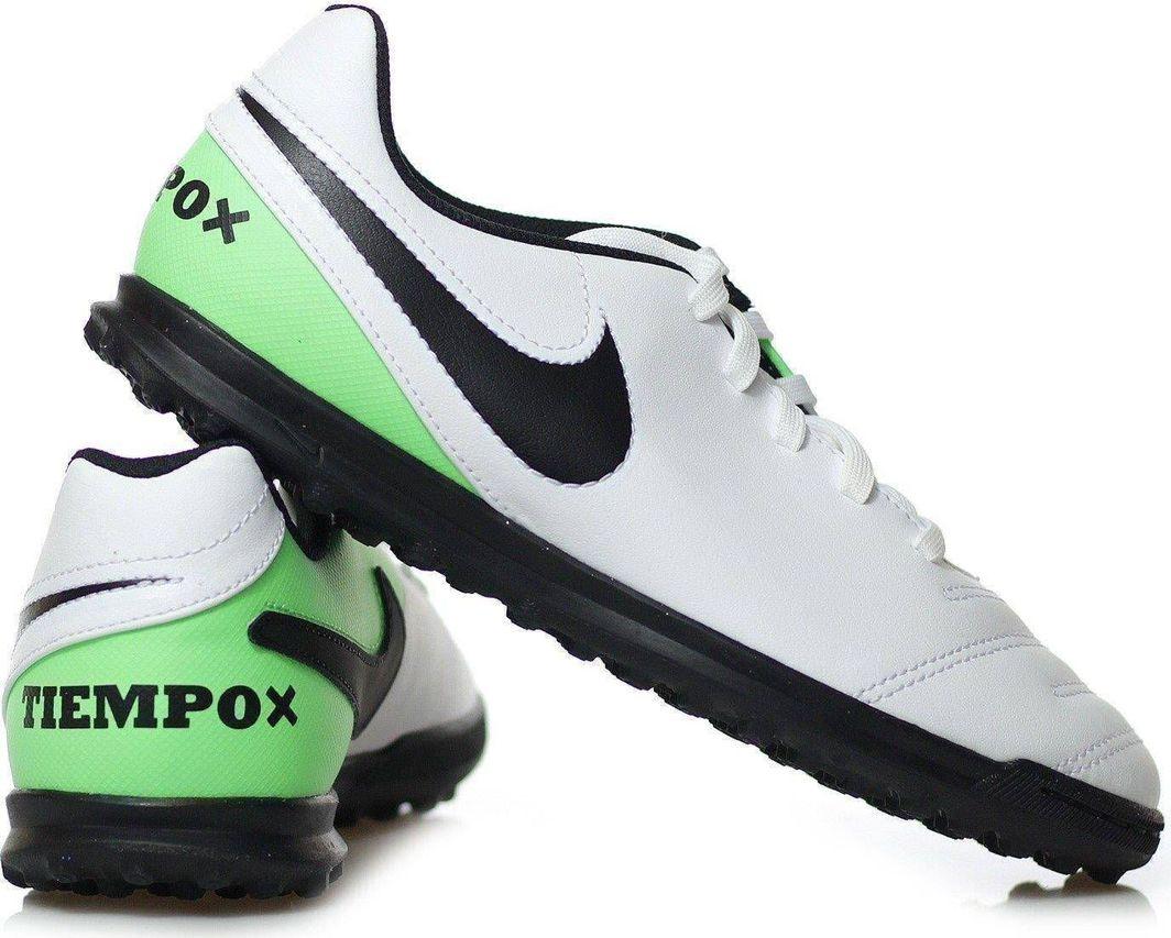 Nike Buty NIKE TIEMPOX RIO III TF 819197-103 uniwersalny 1